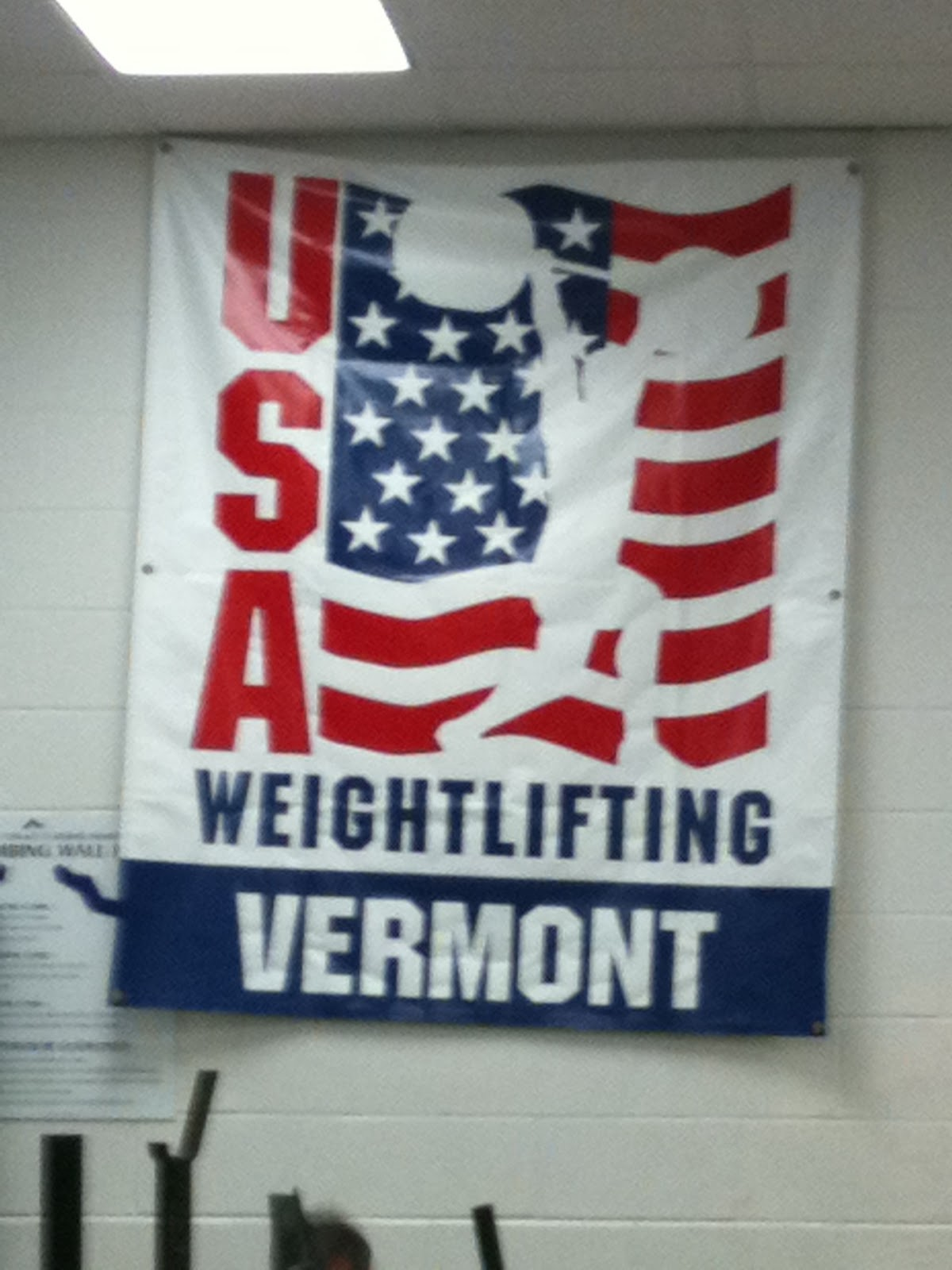 Weightlifting Usa Weightlifting Certification