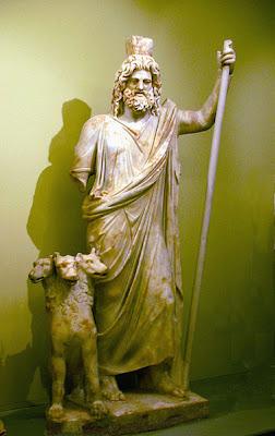 Boys Blog on Greek Gods: Hades