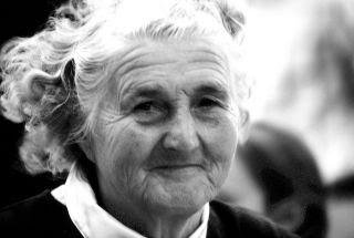 babcia - Udar pnia mózgu, senność po udarze, nawyki żywieniowe