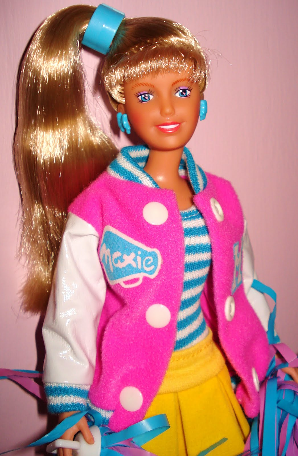 barbie v s jem