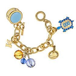 Missoni Perfume Charm Bracelet, $50