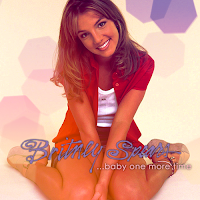 Pics For > Britney Spears Baby One More Time Cd
