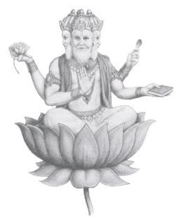 Nirmal Vidya Swadisthana Chakra
