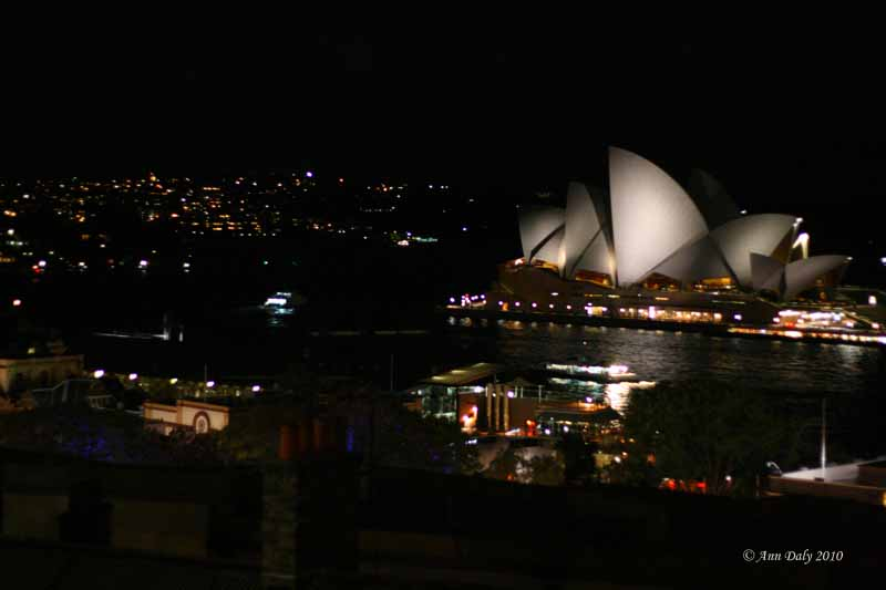 Hotels Near Sydney Port