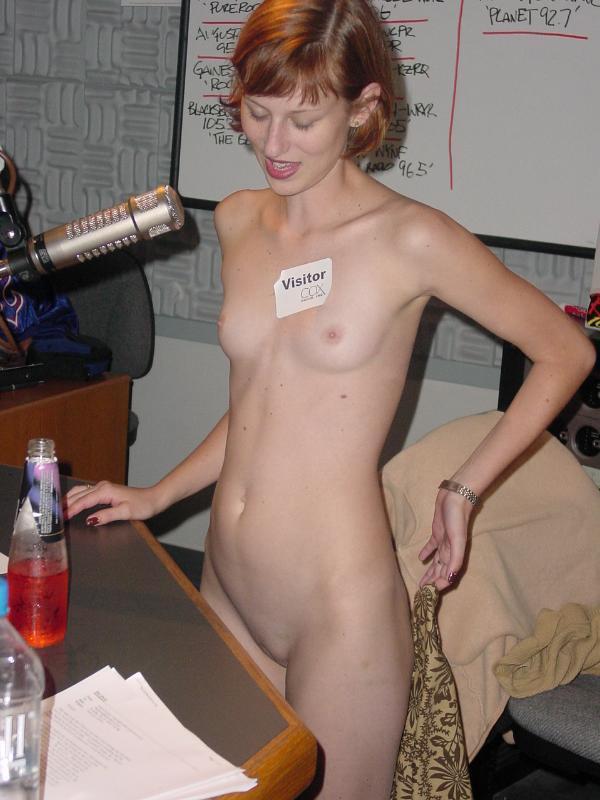 Naked Radio Show 67