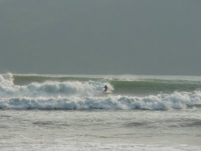 Pancer Surf Point