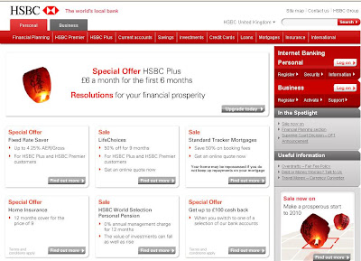 Business Internet Banking: Uk Hsbc Business Internet Banking