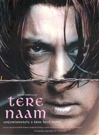 Tere Naam (2003) Movie Poster