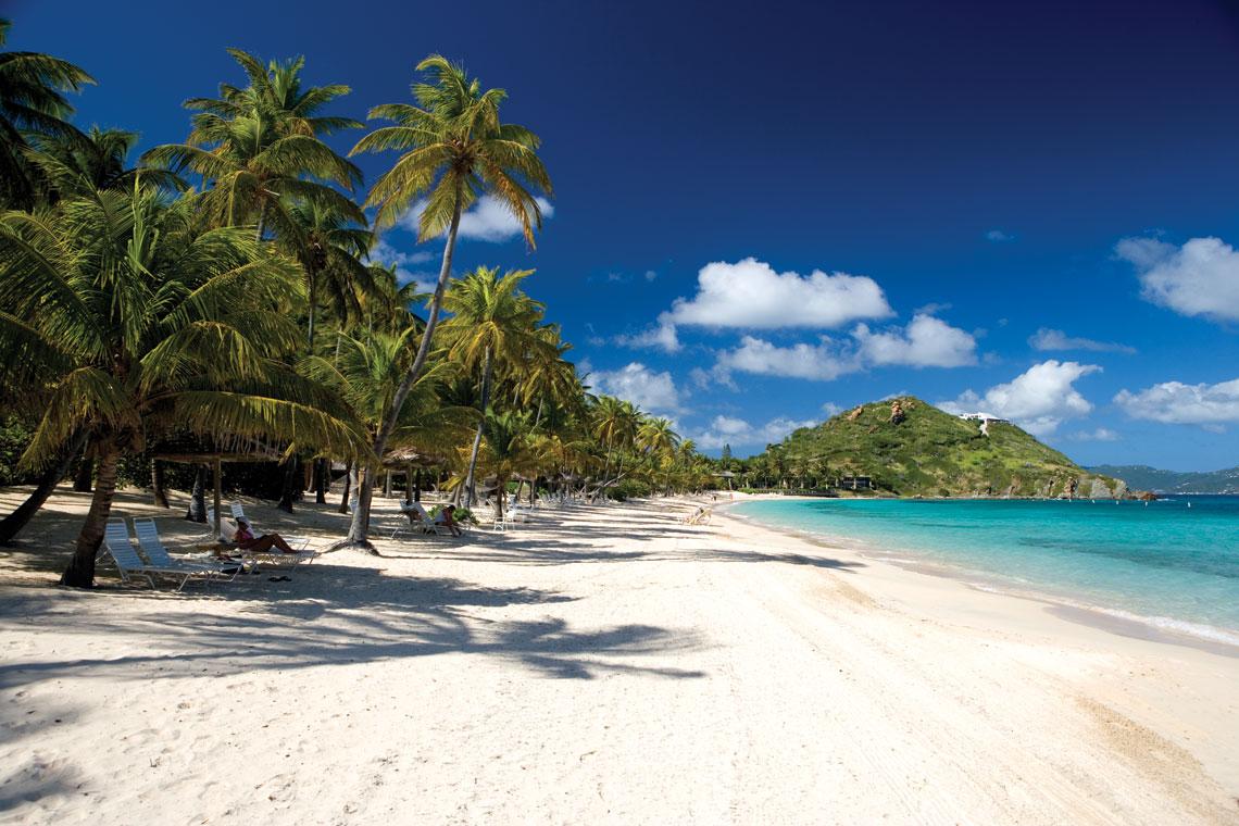 Erin Ax: Honeymoon Hotspot: Peter Island Resort And Spa