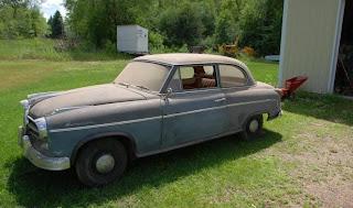 Just A Car Geek: August 2009