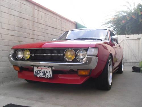 Just A Car Geek: September 2010