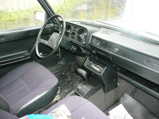 Just A Car Geek 1985 Lada Signet 1 3 A Jacg Reader S Newest