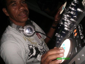 DJ Moisés - Curtisom Recife