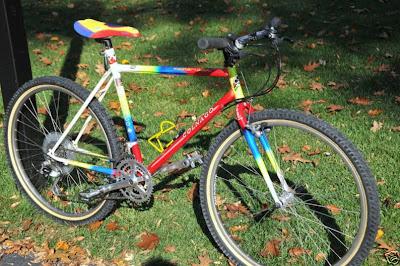 067edcdcae7 Spotted this unusual/rare bike on eBay a few weeks back, a Colnago Master