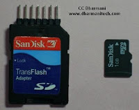 Design with Microcontrollers: SD/SDHC Card Interfacing with