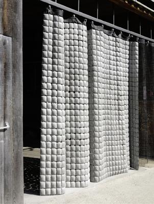 concrete tiles by Oberhauser SchedlerBau
