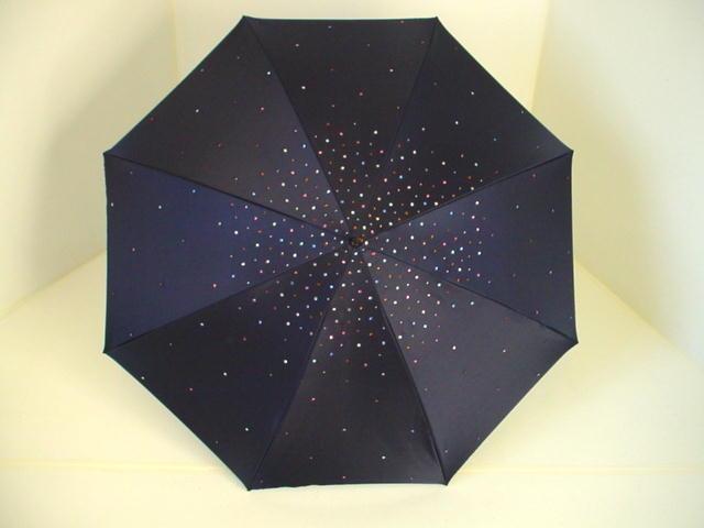 Pasotti Swarovski Umbrella