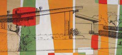 Danny Heller, Eichler Study