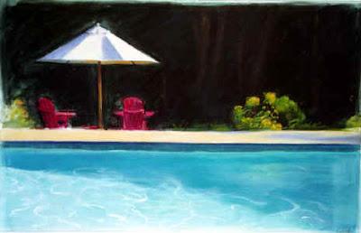 James P. Kimack's Pool