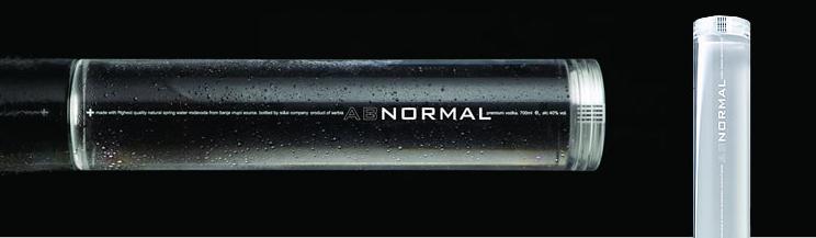 normal vodka