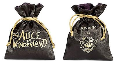 tom binns for disney couture