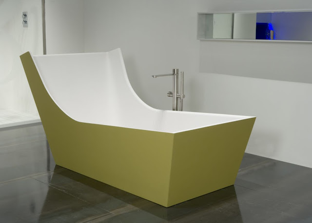 cuna bathtub
