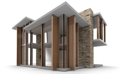 The Emerson House By Brinca Dada