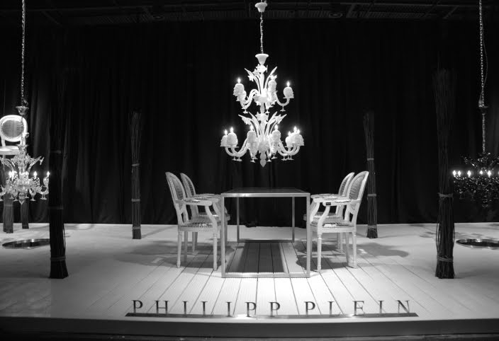 philipp plein murano glass skull chandeliers