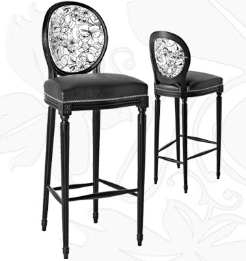 Vinyl Kitchen Chairs With Arms