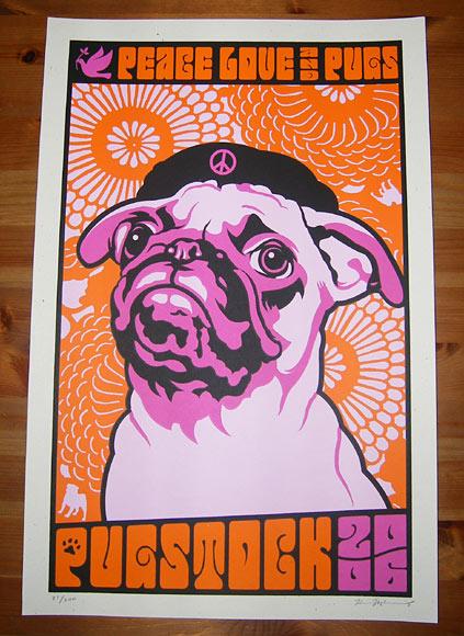 pugstock poster