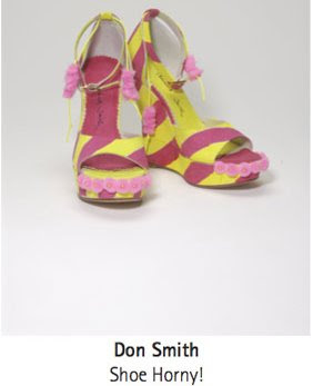 Don Smith shoes