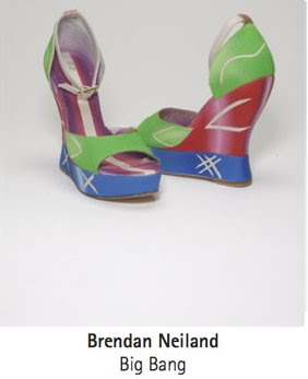Brendan Neilan Shoes