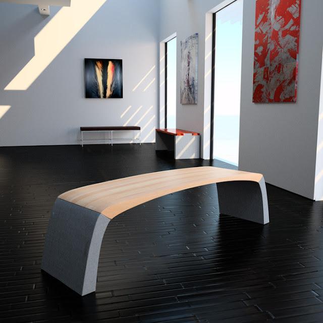 The Swilken bench