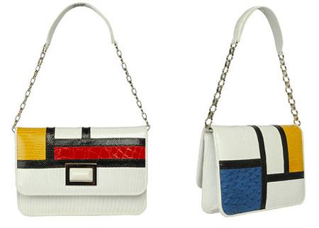 Mondiran handbag