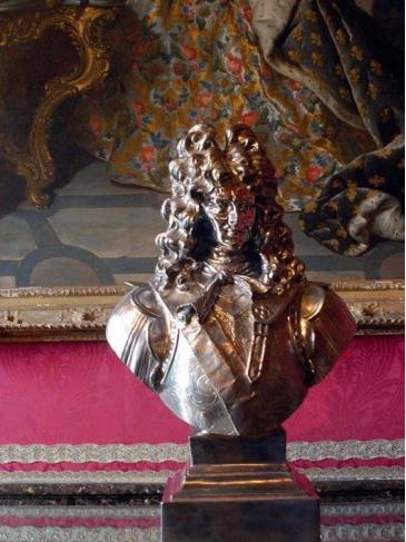 "Jeff Koons, ""Louis XIV"" (1986)"