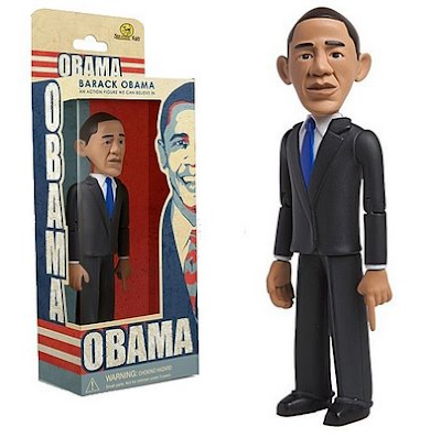 The Obama Doll