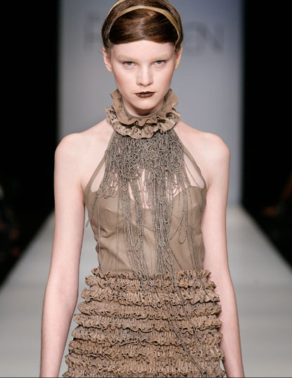 Fashion Internships In Nyc