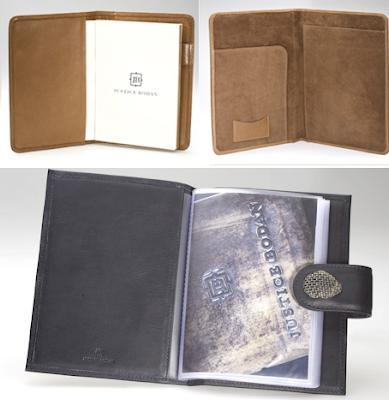 justice bodan leather goods