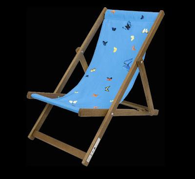 Artist Deck Chairs
