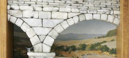 aqueduct detail