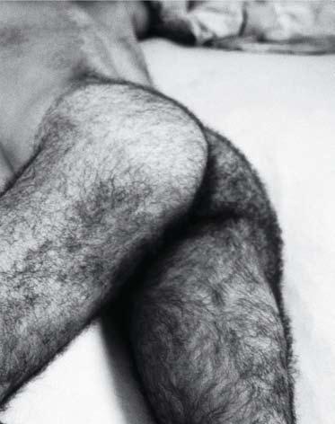photos of hairy men
