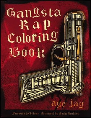 Buy The Indie Rock Coloring Book Here
