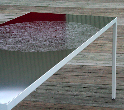 etched outdoor furniture