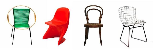 Modern chair designs for children on if it's hip, it's here