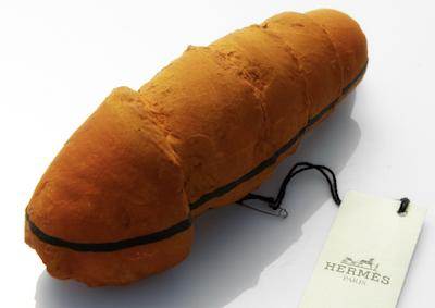 Hermes Bread