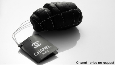 CHANEL loaf of bread