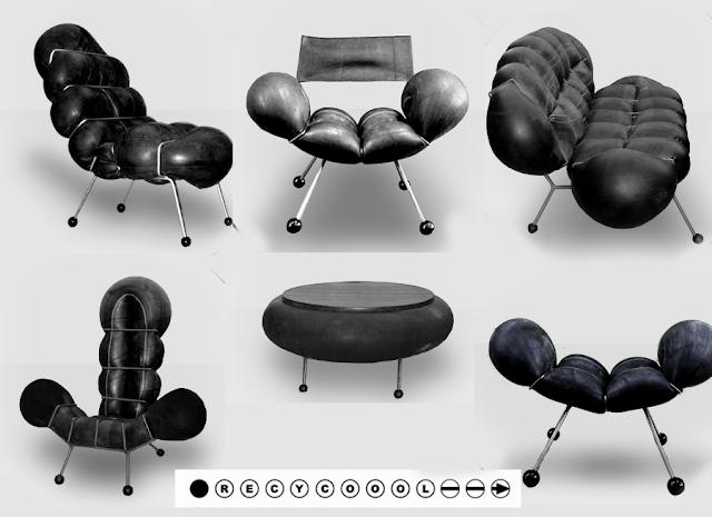 recycool furniture