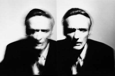 Dennis Hopper by Vicktor Skrebneski, 1990