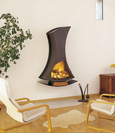 If It's Hip, It's Here (Archives): Arkiane Fireplaces. Proof That The  French Know How To Heat Things Up.