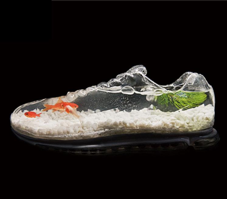 Nike Air Max Abuko Aquarium